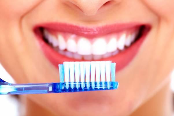 Hướng dẫn đánh răng đúng cách để phòng bệnh răng miệng   Sở Y tế Nam Định